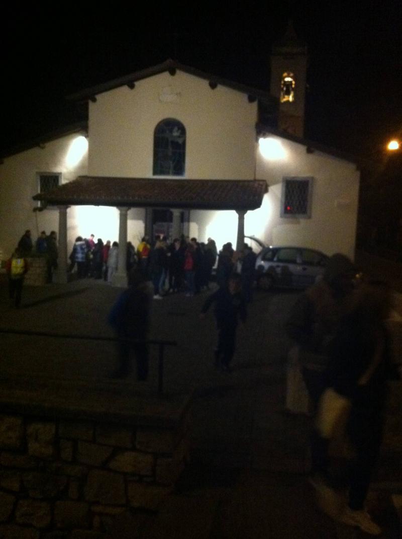 San Pantaleone Di Notte