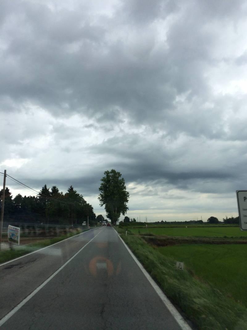 In Arrivo La Tempesta