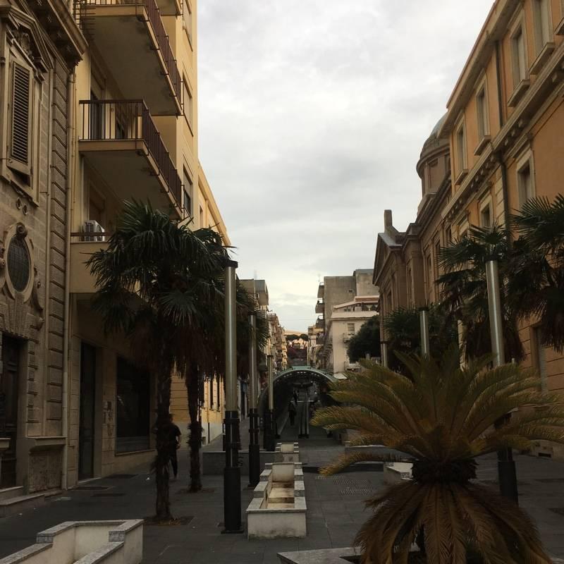Fotosegnalazione di Reggio calabria