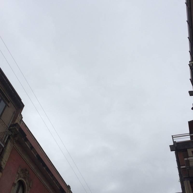 Fotosegnalazione di Catania