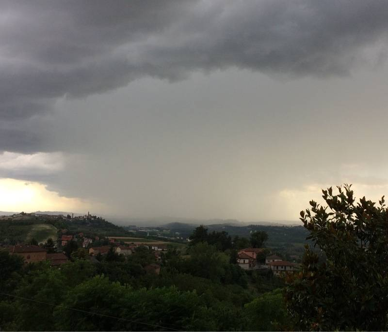 Fotosegnalazione di Mongardino