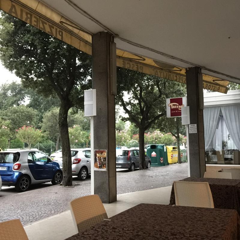 Fotosegnalazione di Chioggia