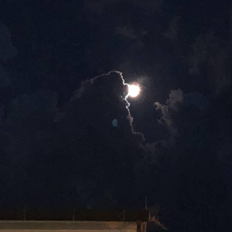 Luna a fermo