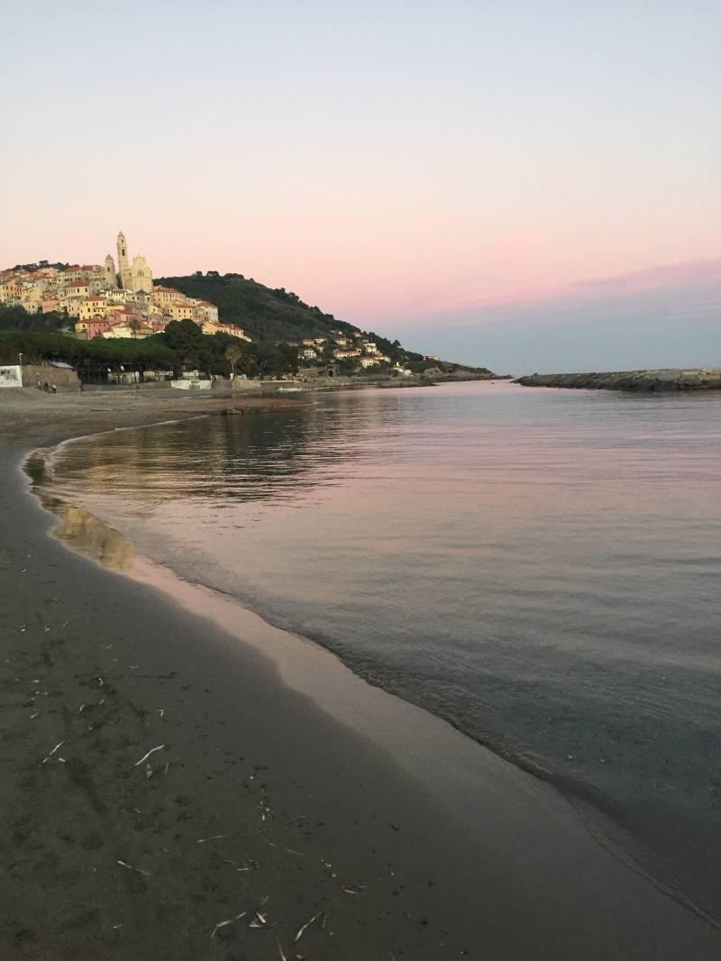 Spiaggia da matteo