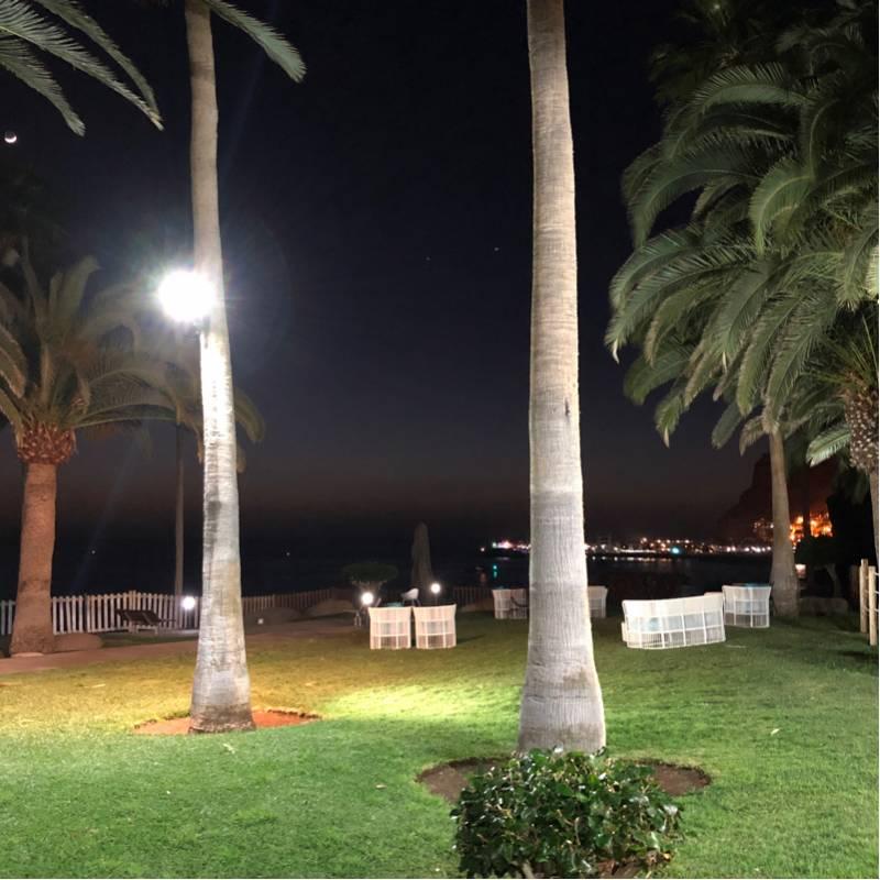 Fotosegnalazione di La playa de moga'n