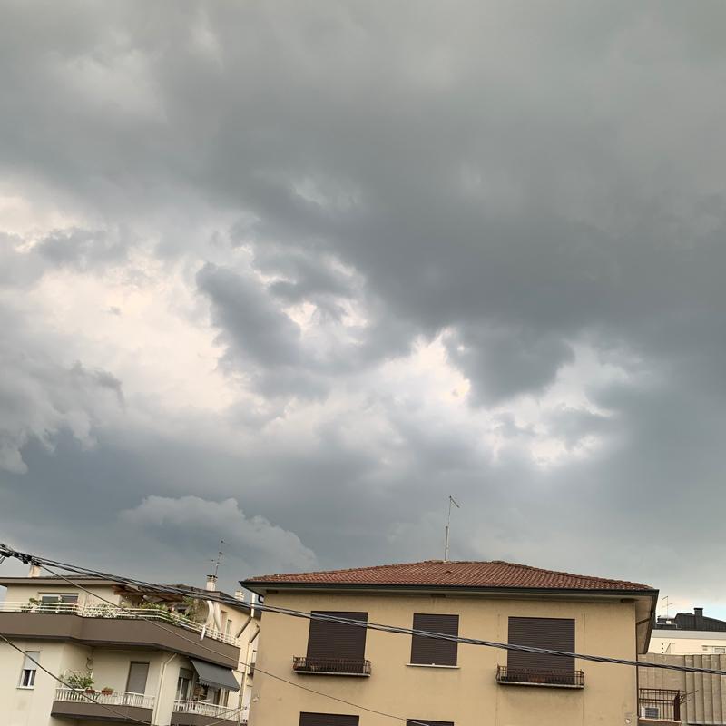 Foto Meteo: Vicenza « 3B Meteo