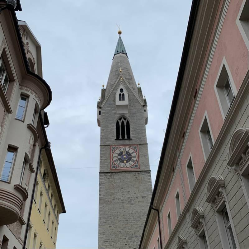 Fotosegnalazione di Bressanone