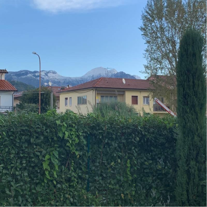 Fotosegnalazione di Carrara