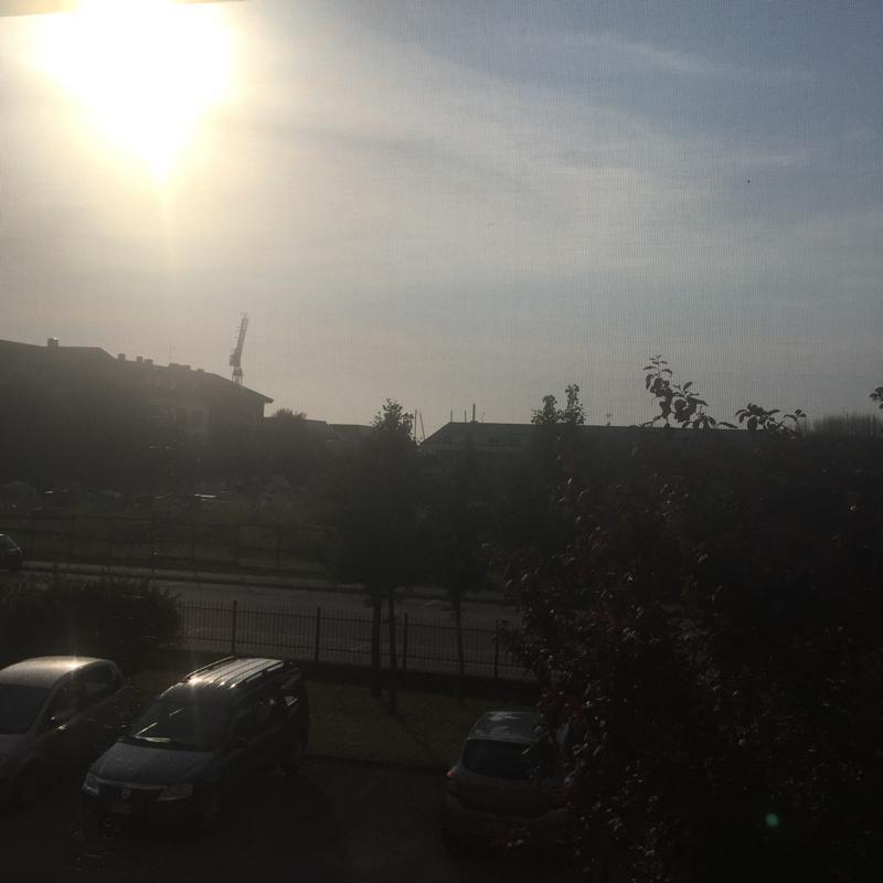Fotosegnalazione di Pavia