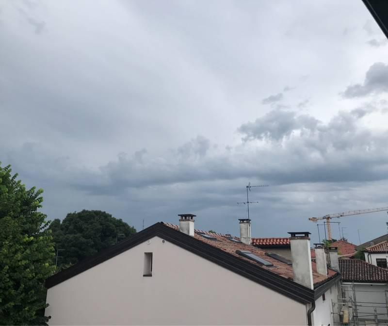 Fotosegnalazione di Padova