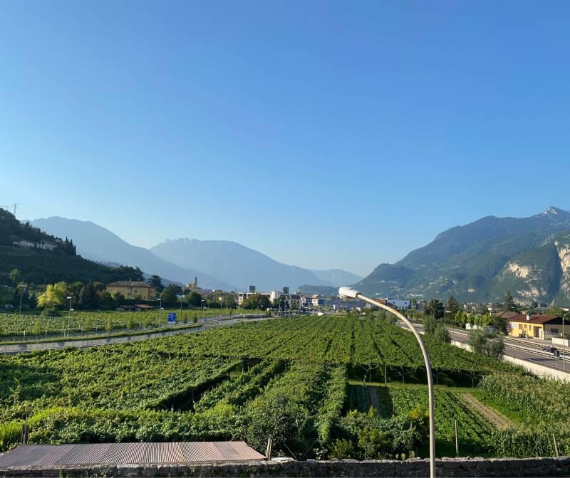Foto Meteo: Fotosegnalazione Di Trento « 3B Meteo
