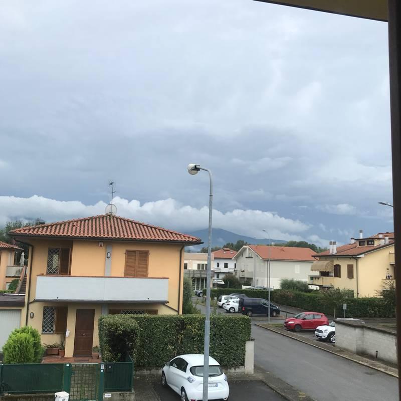 Fotosegnalazione di Lucca