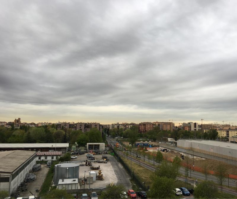 Milano qre adriano