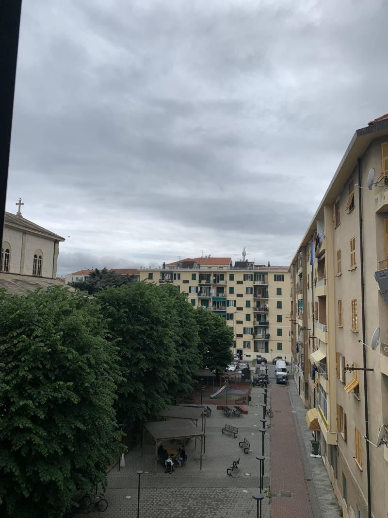 Savona piazza bologna