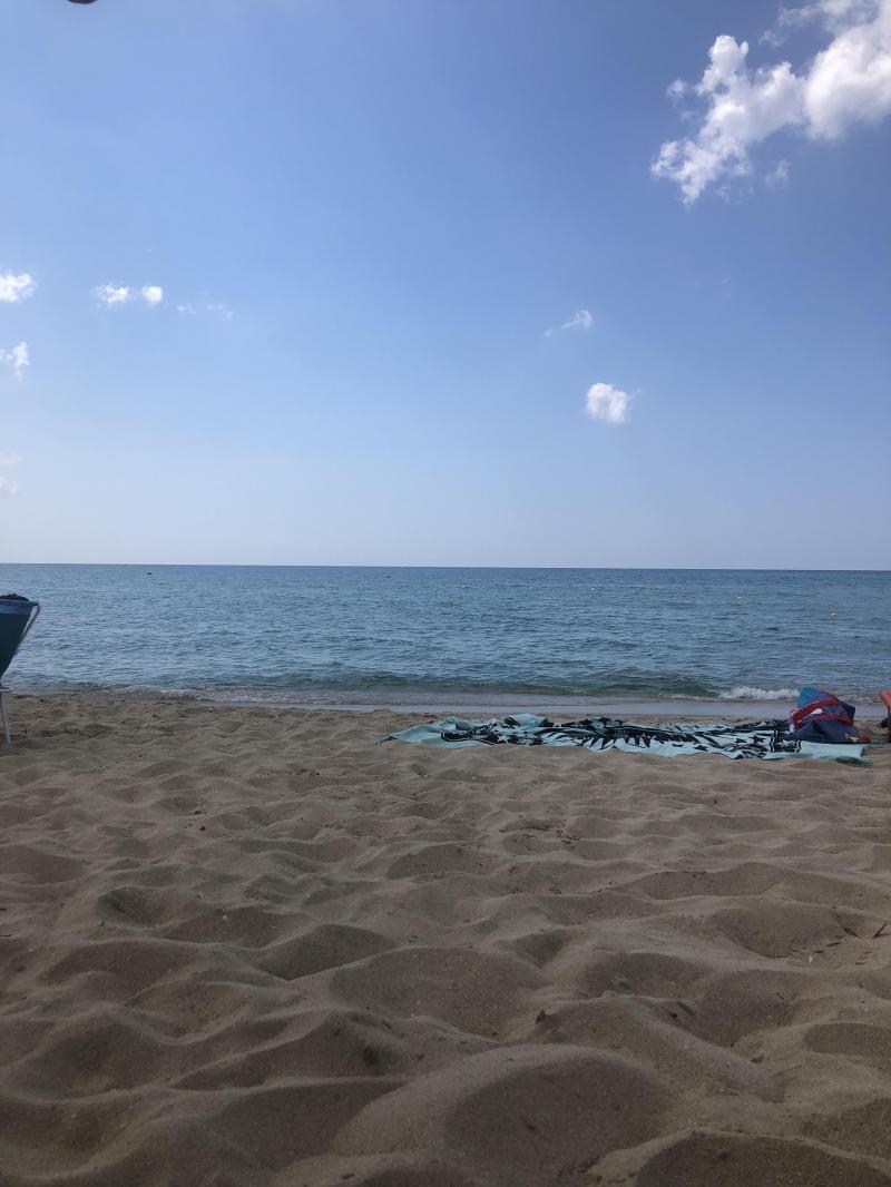 Marina di taranto