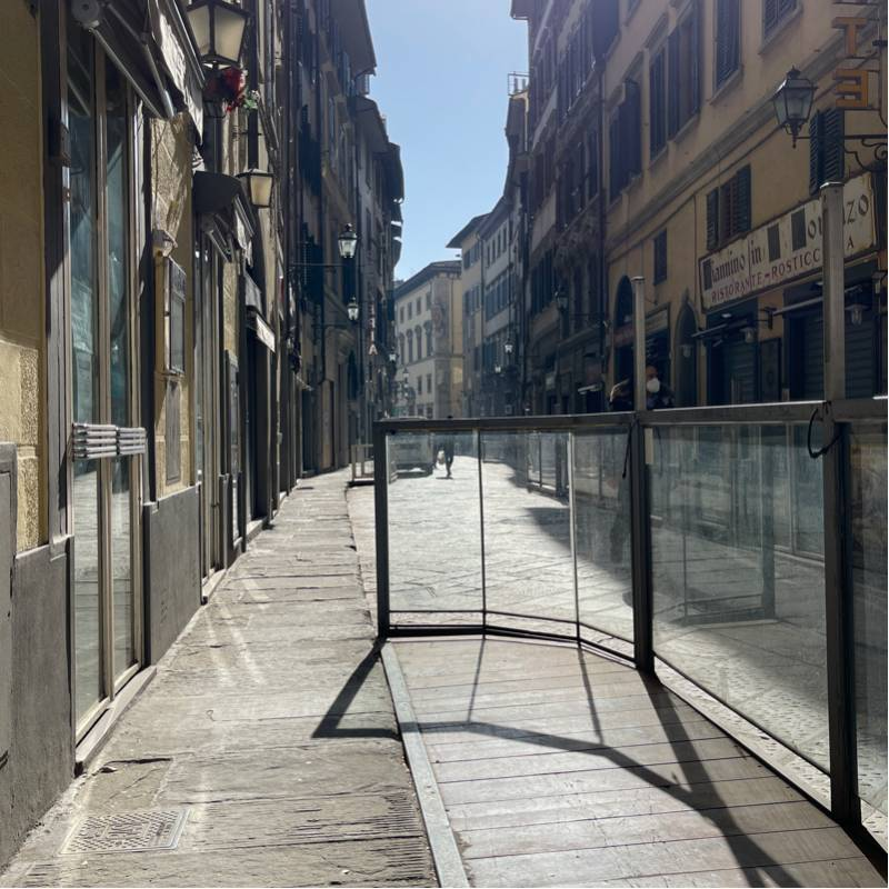 San lorenzo Firenze