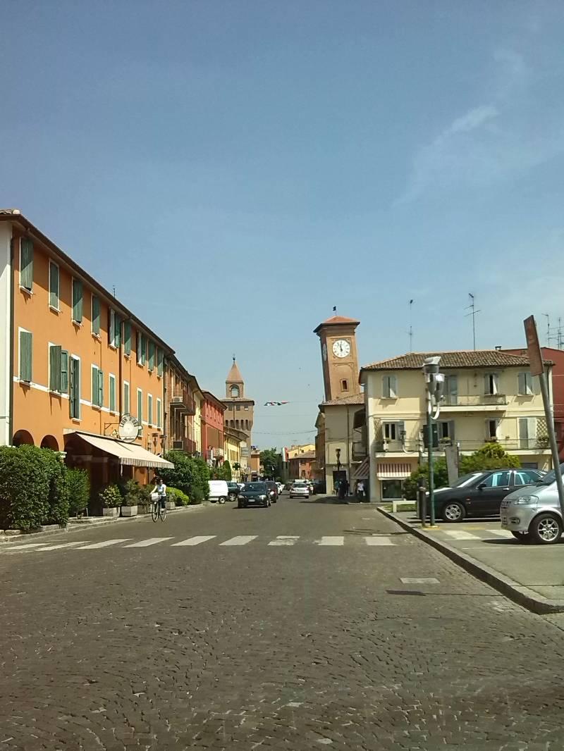 Molinella via Mazzini