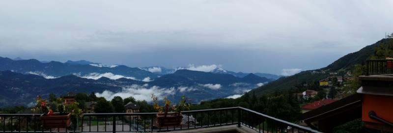 Panorama da Costa Valle Imagna