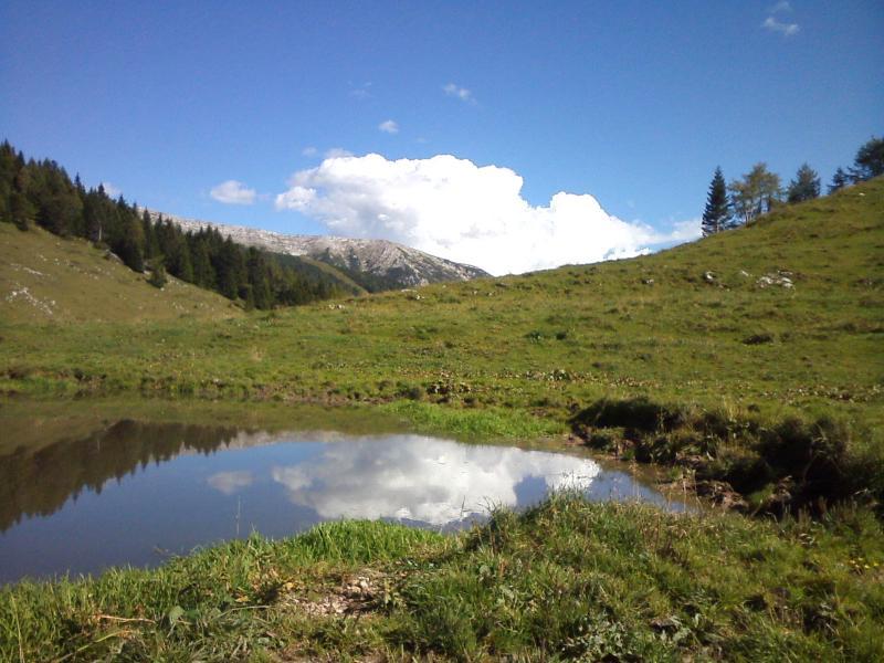 cima Portule 2307 mt