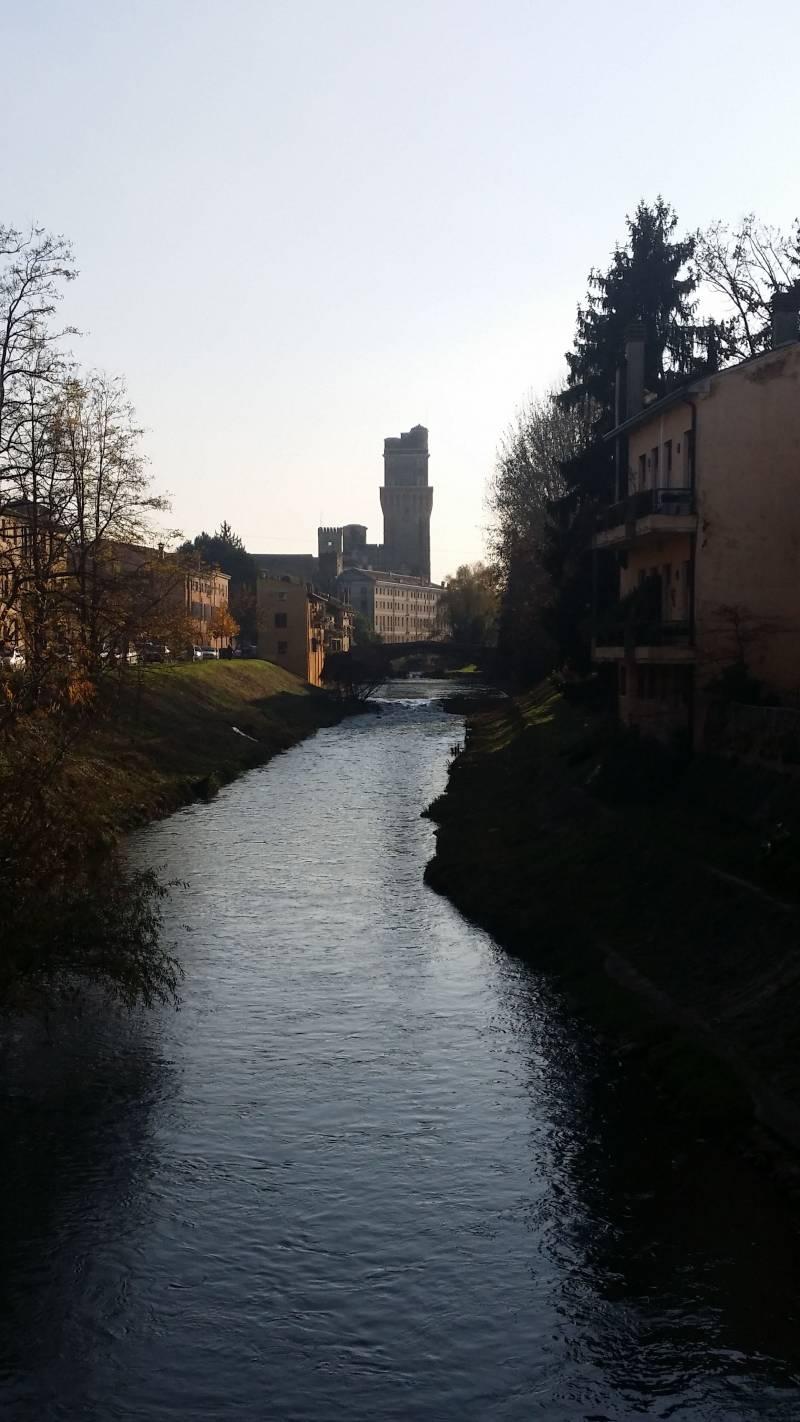 Foto Meteo: Padova Canale « 3B Meteo
