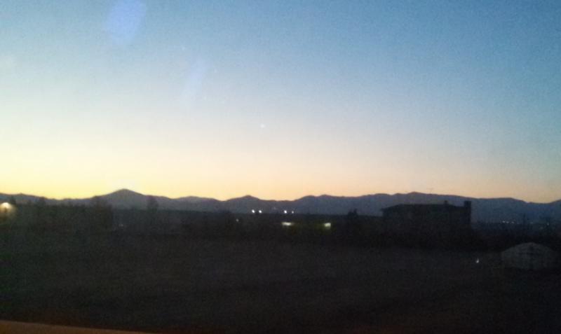 alba colline oltrepo'