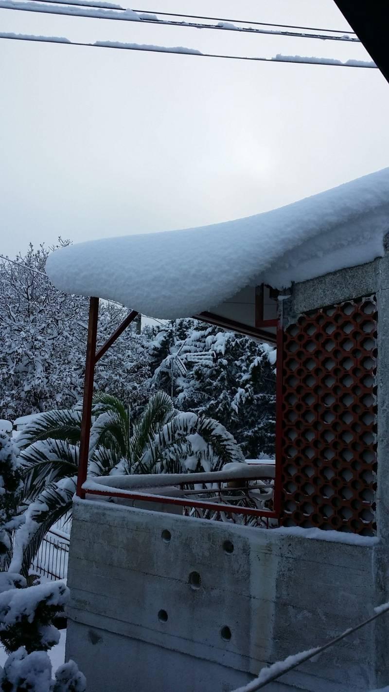 Foto Meteo: Cassano Delle Murge 31-12-2014 « 3B Meteo