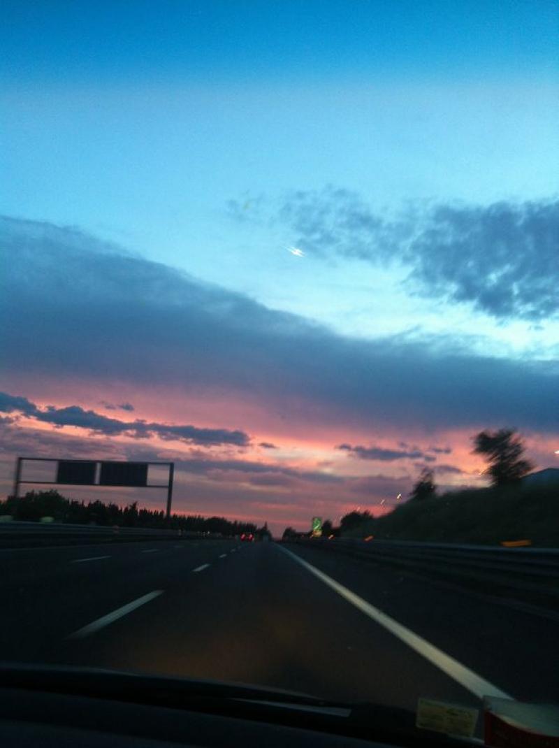 autostrada Bolzano