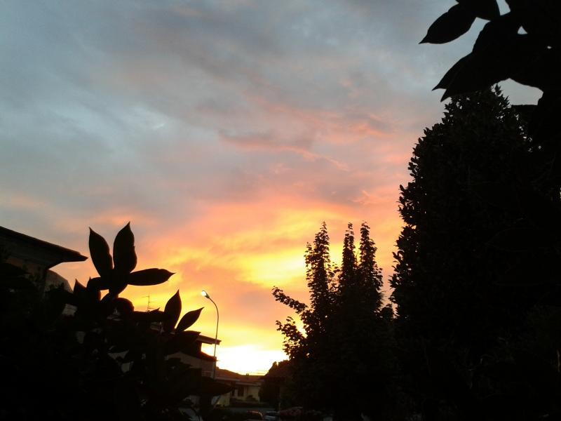 tramonto di settembre