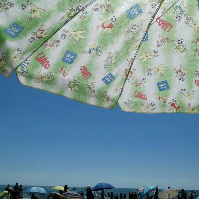 Fotosegnalazione di Lignano sabbiadoro