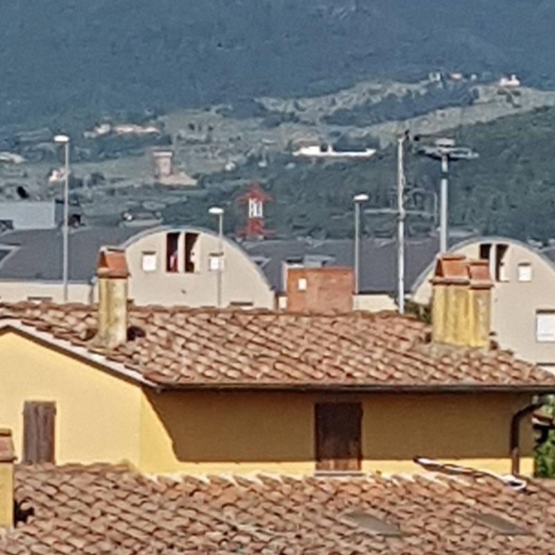 Fotosegnalazione di Calenzano