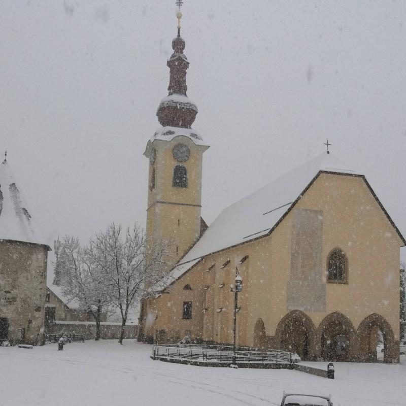 Nevicata del 6 novembre 17