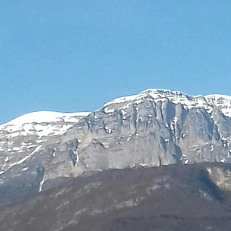 Foto Meteo: Doss Trento « 3B Meteo