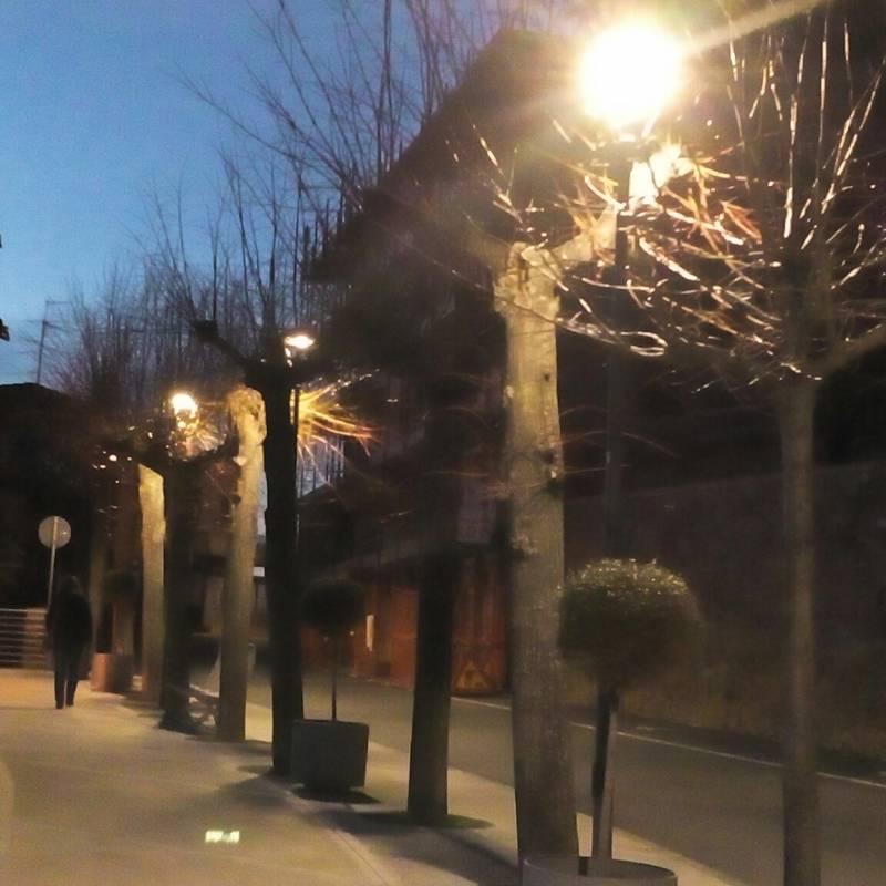 Notturno a scarlino 09.03.2018