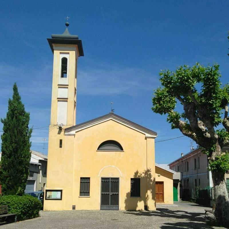 Chiesa san sebastiano e rocco