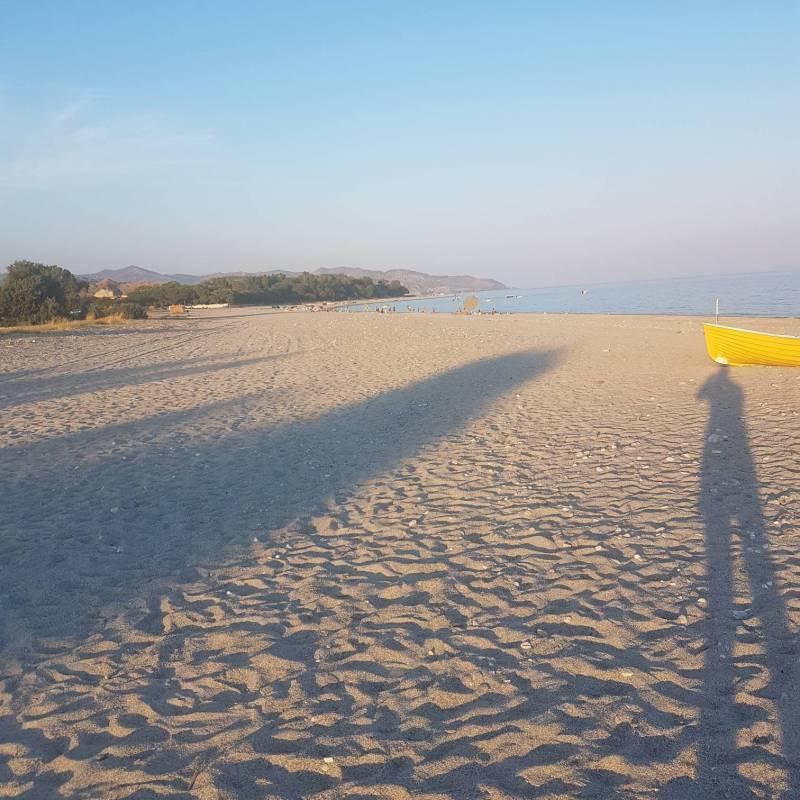 Spiaggia condofuri
