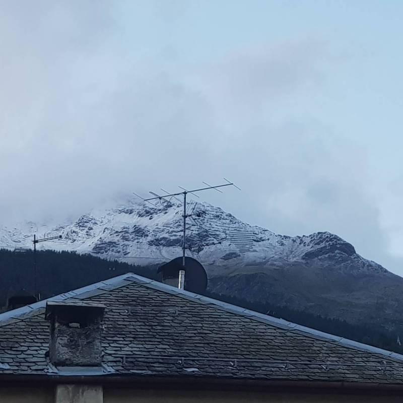 Oggi neve