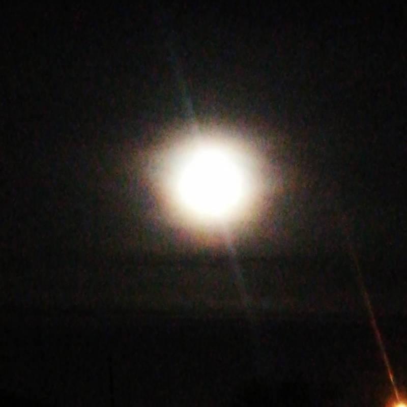 Luna di sassuolo