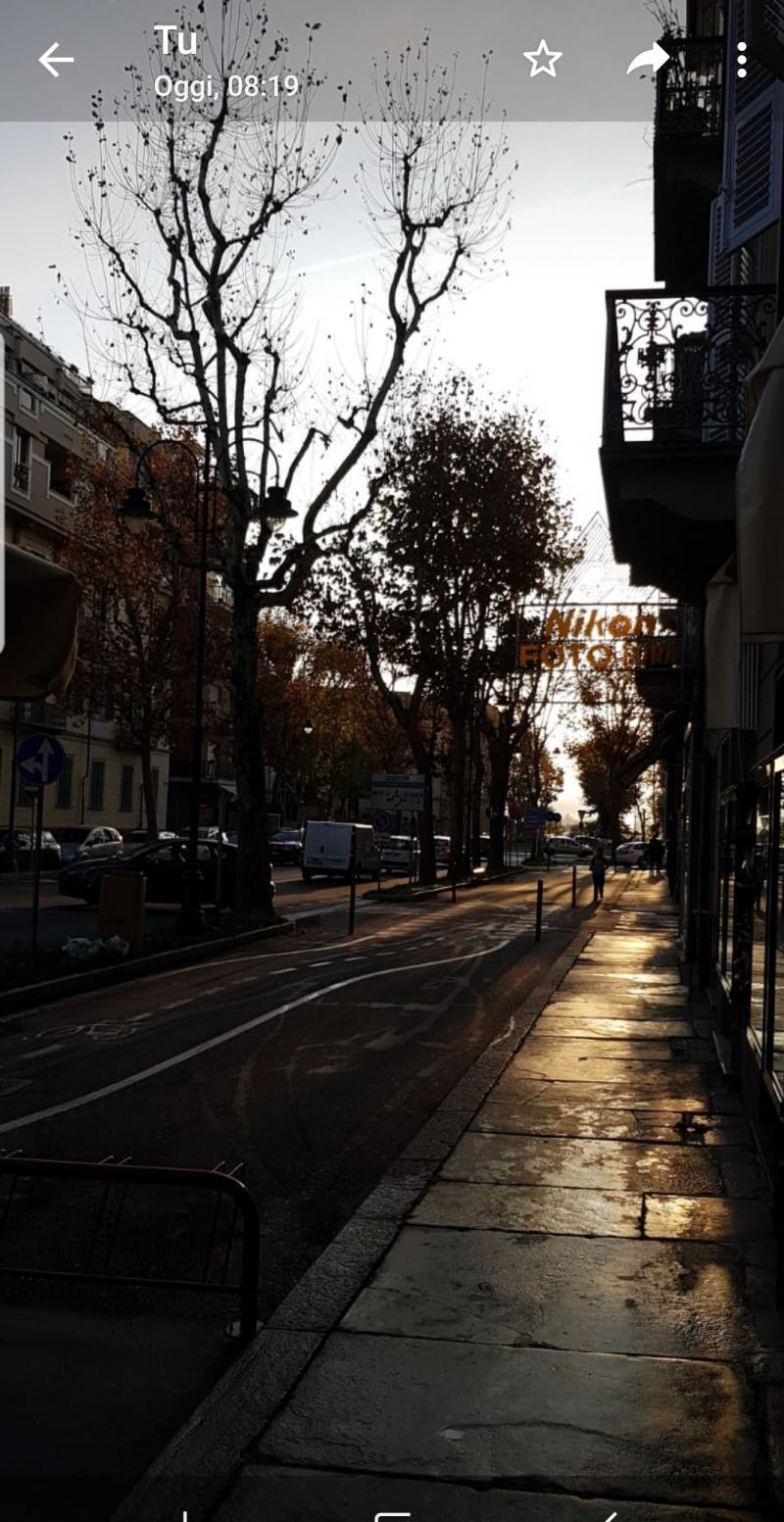 Cuneo 15 novembre 2018