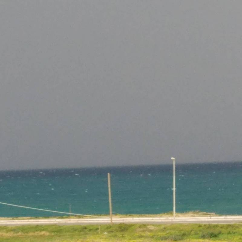 Fotosegnalazione di Ciro' marina