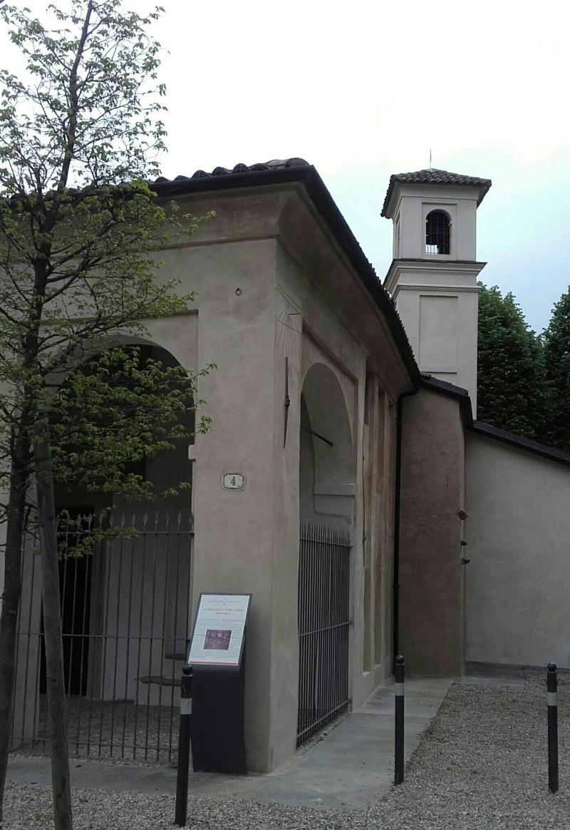 Cappella di s.vittore