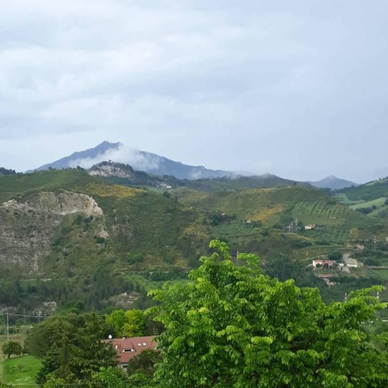 Fotosegnalazione di Ascoli piceno