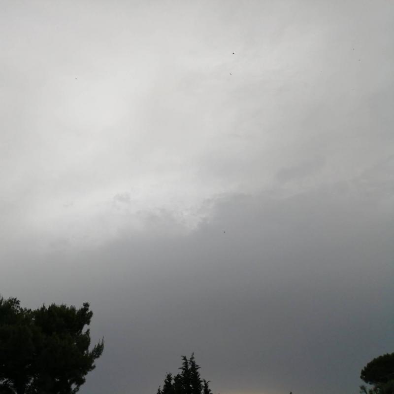 Fotosegnalazione di Tarquinia