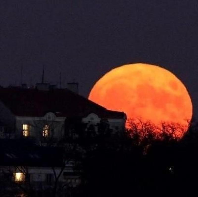 Eclisse di luna