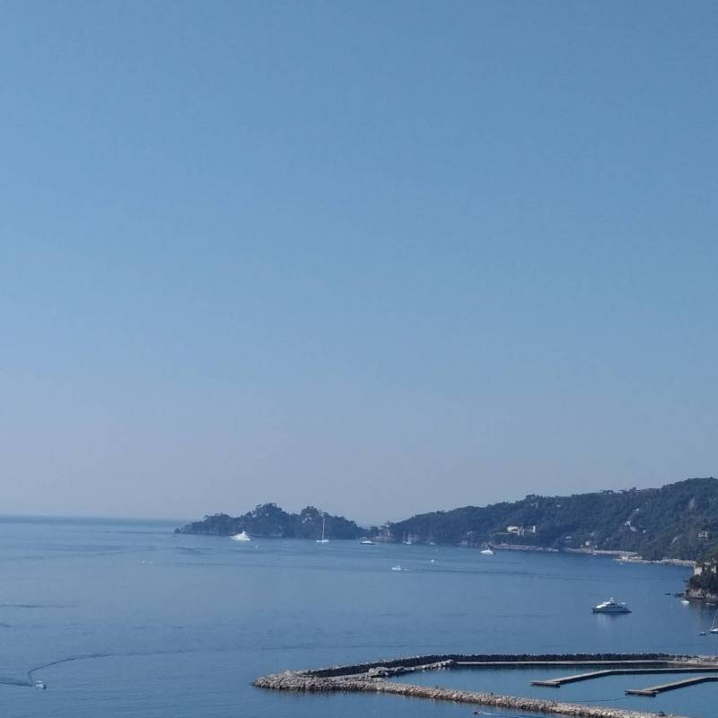 Fotosegnalazione di Rapallo