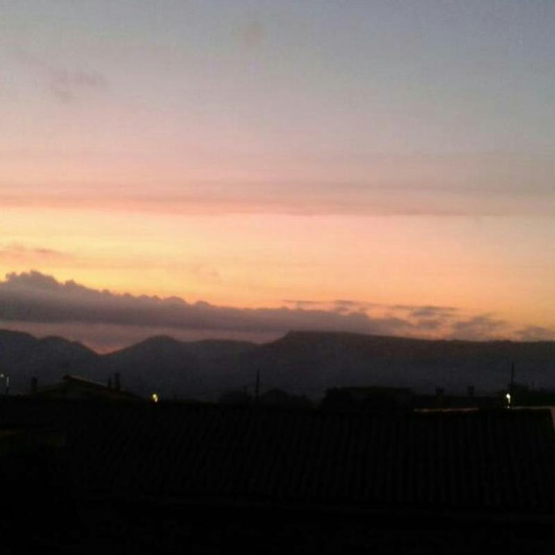 L alba