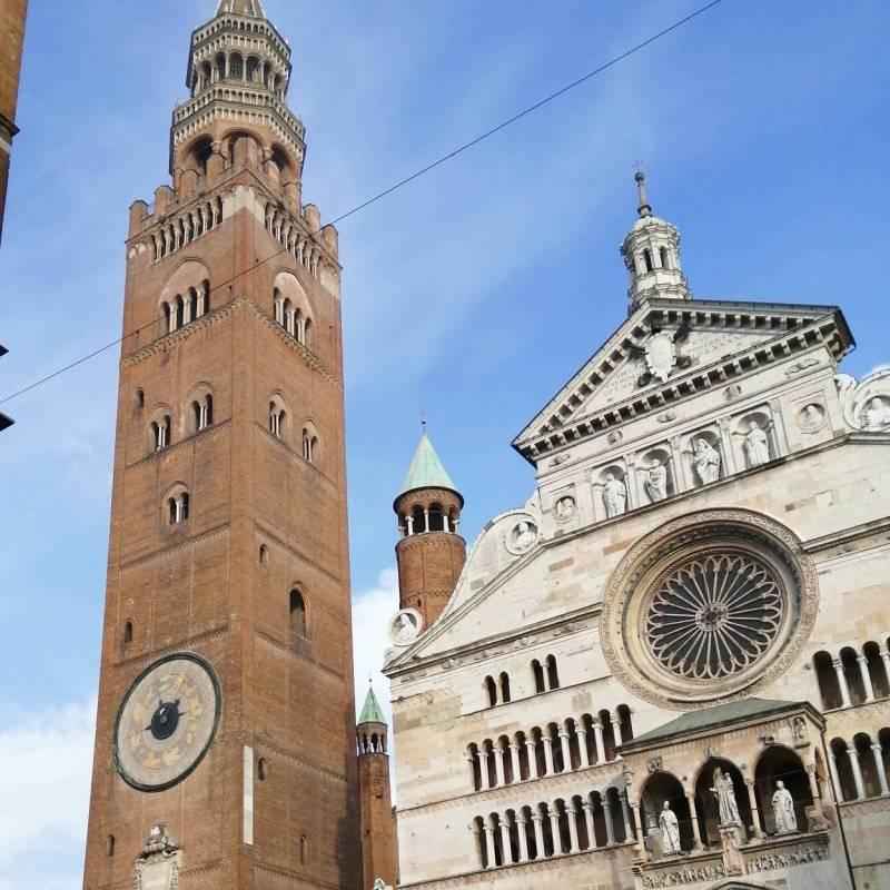 Fotosegnalazione di Cremona
