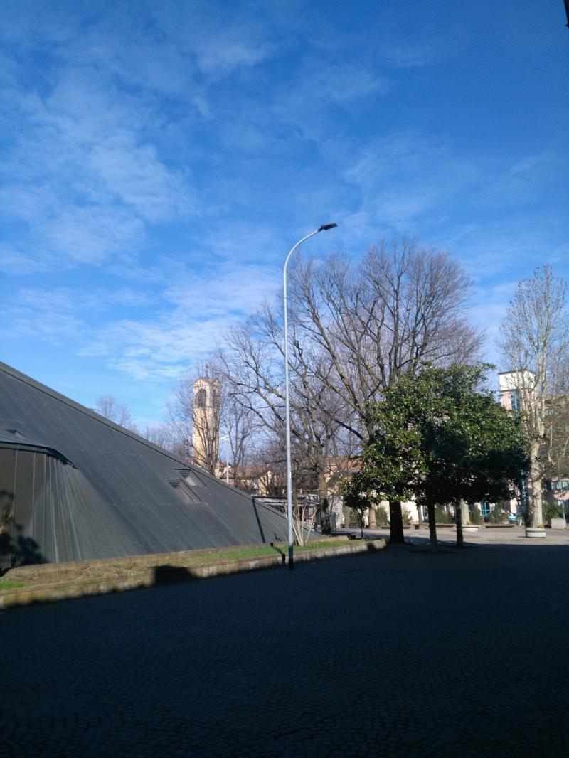 Piazza cavalieri di vittorio veneto