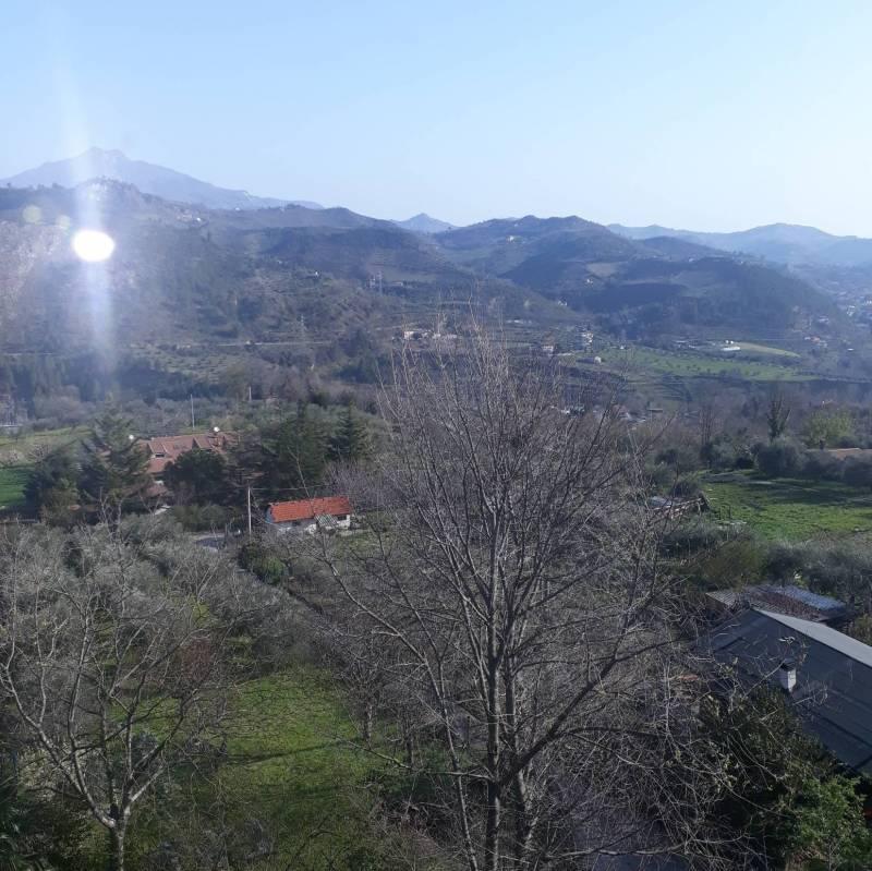 Foto Meteo: Fotosegnalazione Di Ascoli Piceno « 3B Meteo