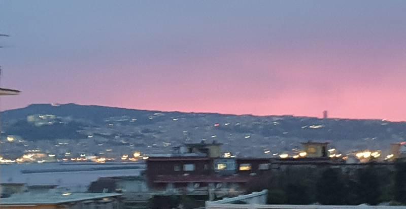 Napoli rosa
