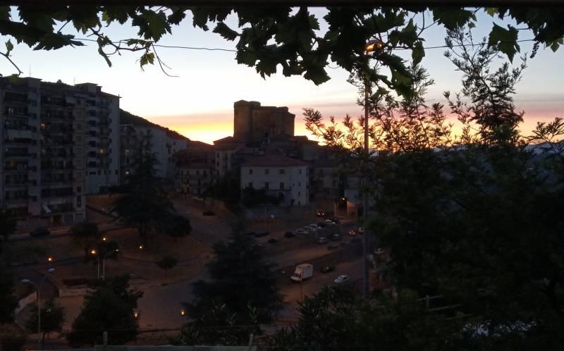Roccadaspide